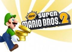 Jeux Vidéo New Super Mario Bros. 2
