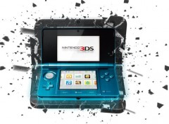 Video Games Nintendo 3DS / XL