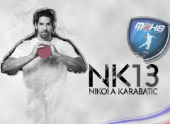 Sports - Leisures Nikola Karabatic