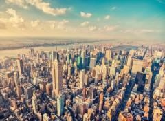 Voyages : Amérique du nord Manhattan
