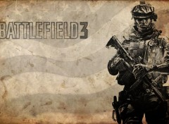 Video Games Battelfield 3