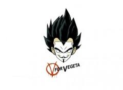 Cinéma V for Vegeta