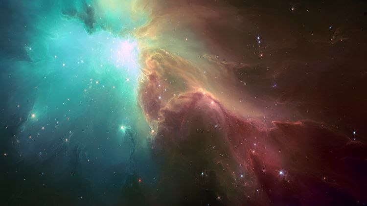 Wallpapers Space Galaxies Wallpaper N°306619
