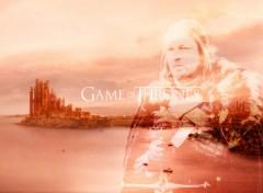 Séries TV Game of Thrones Stark