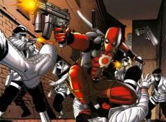 Comics et BDs Spider.
