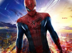 Cinéma The amazing spider man n°2