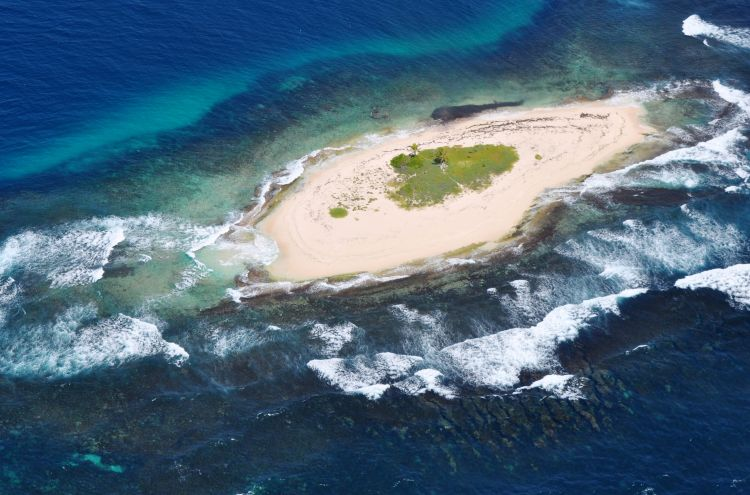 Wallpapers Nature Paradisiac Islands Ilet du Loup-Garou  Martinique