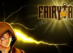 Manga Laxus Fairy Tail