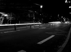Constructions et architecture Vue sur Nantes, le temps d'un soir