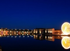 Voyages : Europe Toulouse by night