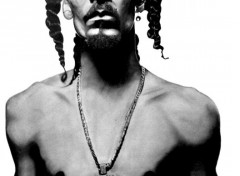 Art - Pencil Snoop Dogg