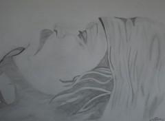 Art - Pencil Jack Sparrow