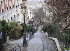 Trips : Europ Paris