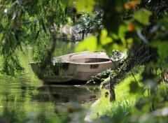 Bateaux la barque