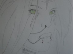 Art - Crayon Royo