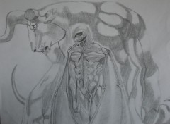 Art - Crayon Spawn