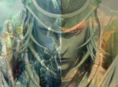 Video Games Final Fantasy