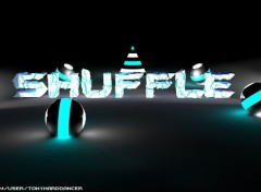 Sports - Leisures SHUFFLE HARDSTYLE WALLPAPER BACKGROUND