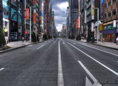 Voyages : Asie Ginza