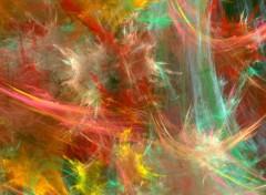 Abstract - Art Eveil-WP01