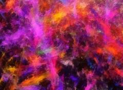 Abstrait - Art Esencial-WP07