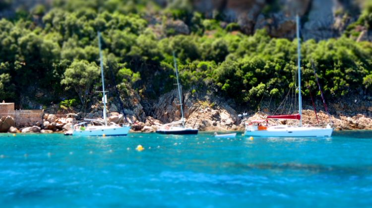 Fonds d'écran Voyages : Europe France > Corse Scandola, Girolata, Golfe de Porto, Calanches de Piana : Corse