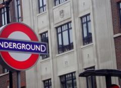 Various transports Underground