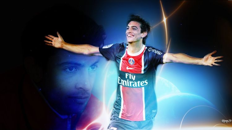 Wallpapers Sports - Leisures PSG Paris Saint Germain Wallpaper N°311301