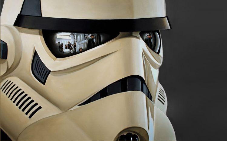 Fonds d'écran Cinéma Star Wars Wallpaper N°312728