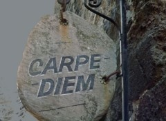 Objects carpe diem