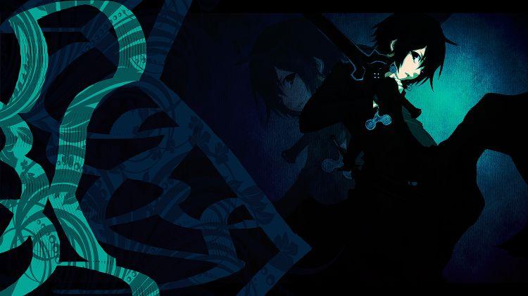 Fonds d'écran Manga Sword Art Online Wallpaper N°313444