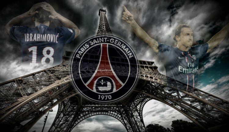 Fonds d'écran Sports - Loisirs PSG Paris Saint Germain Wallpaper N°313745