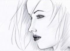 Art - Crayon bic1