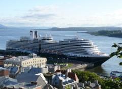 Boats Eurodam