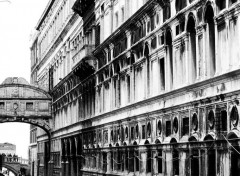 Constructions and architecture Venise...
