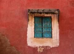 Constructions et architecture Rouge blanc bleu ...