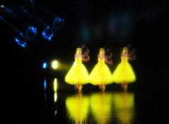 Sports - Loisirs Danse sur l'eau...