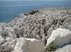 Voyages : Europe côte d'azur près de l'esterel