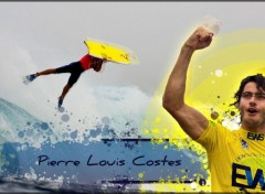 Sports - Leisures Pierre Louis Costes
