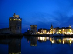 Constructions and architecture La Rochelle