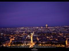 Constructions and architecture Ville de Lyon