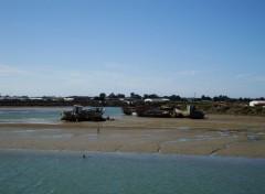 Bateaux Les épaves de Noirmoutier