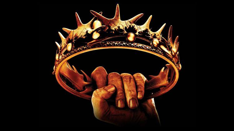 Fonds d'écran Séries TV Le Trône de Fer : Game Of Thrones Wallpaper N°316946