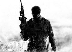 Video Games Call of duty : MW3