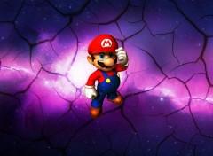 Video Games Mario