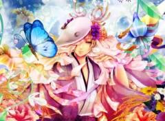 Manga Festif