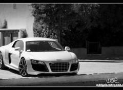 Cars Audi R8