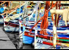 Boats les voiliers de St Tropez