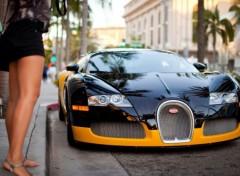 Voitures Veyron