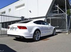 Voitures Audi A7